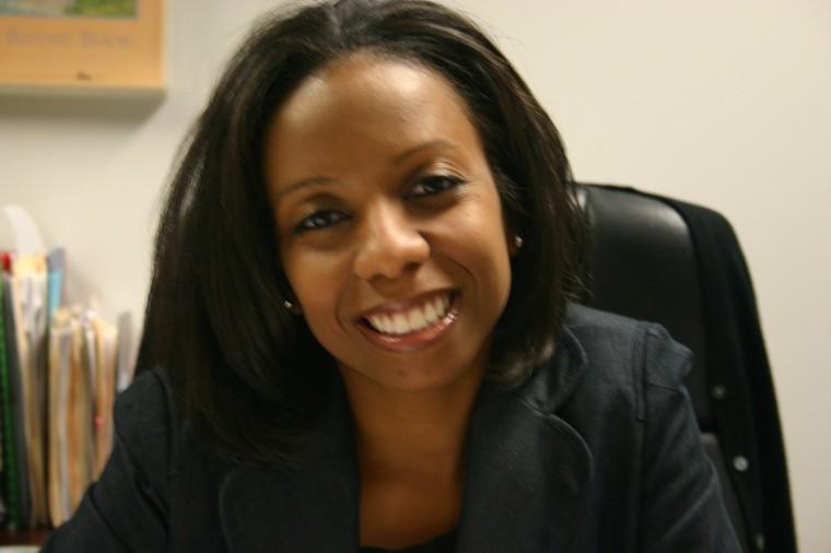 Dr. Paula D. Knight