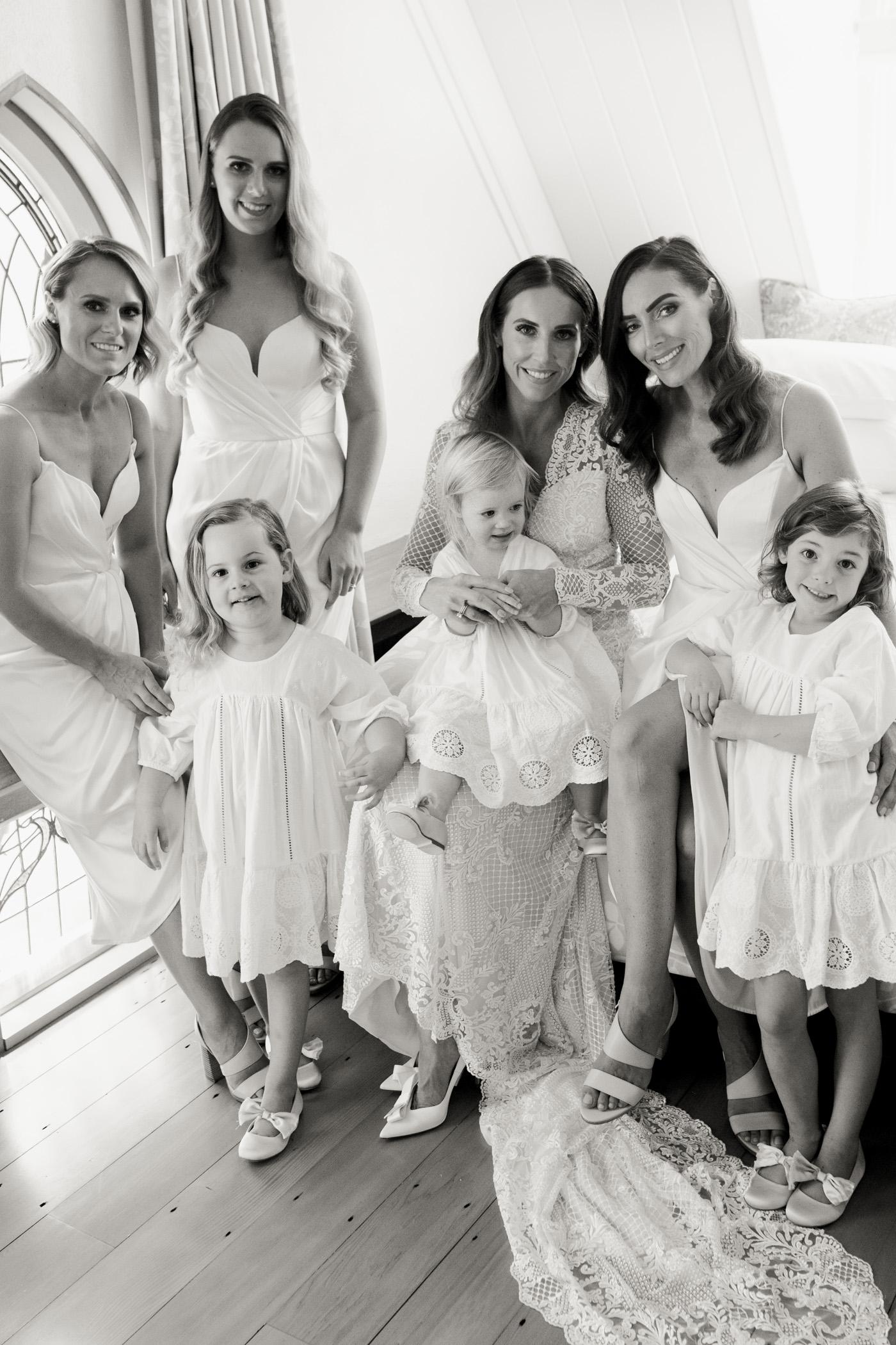 Anna Kidman weddings