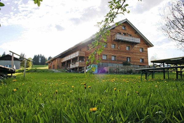 Yoga & Ayurveda Retreat - Ayurvedahof Engel im Allgäu, 09.07. - 12.07.2020
