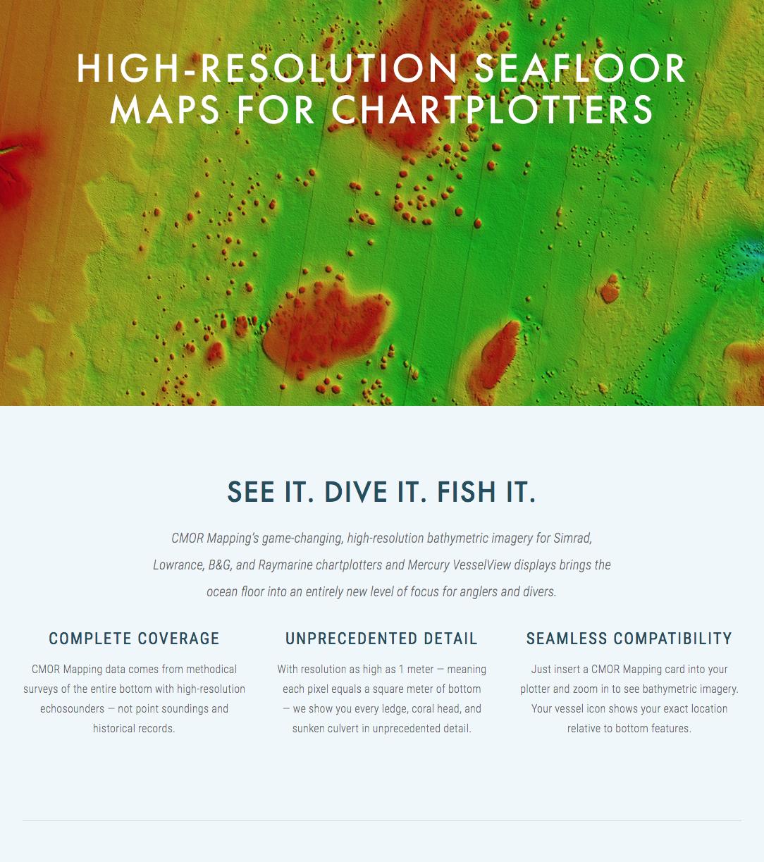 Marine industry content sample 1