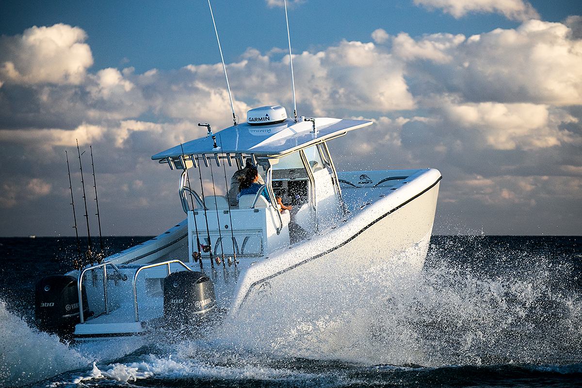 Boat photography sample 1