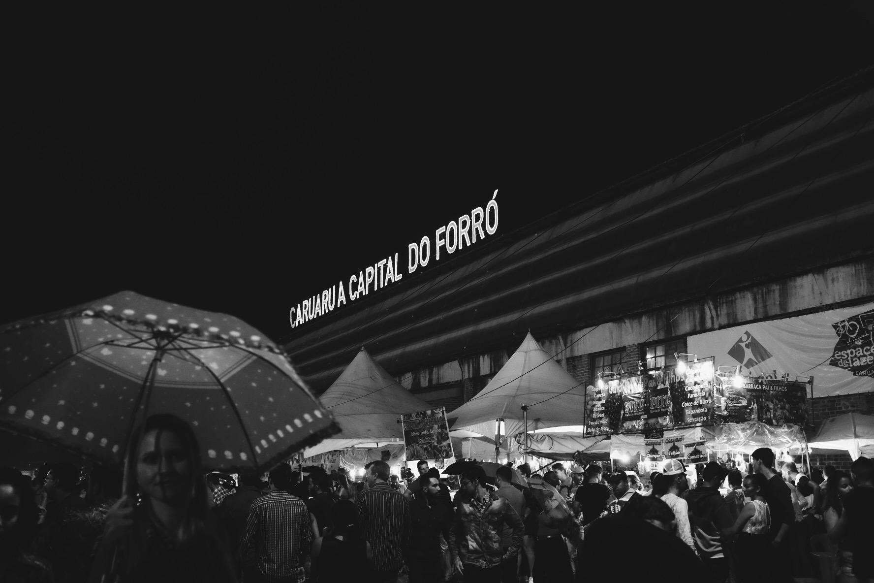 Caruaru a Capital do Forró!
