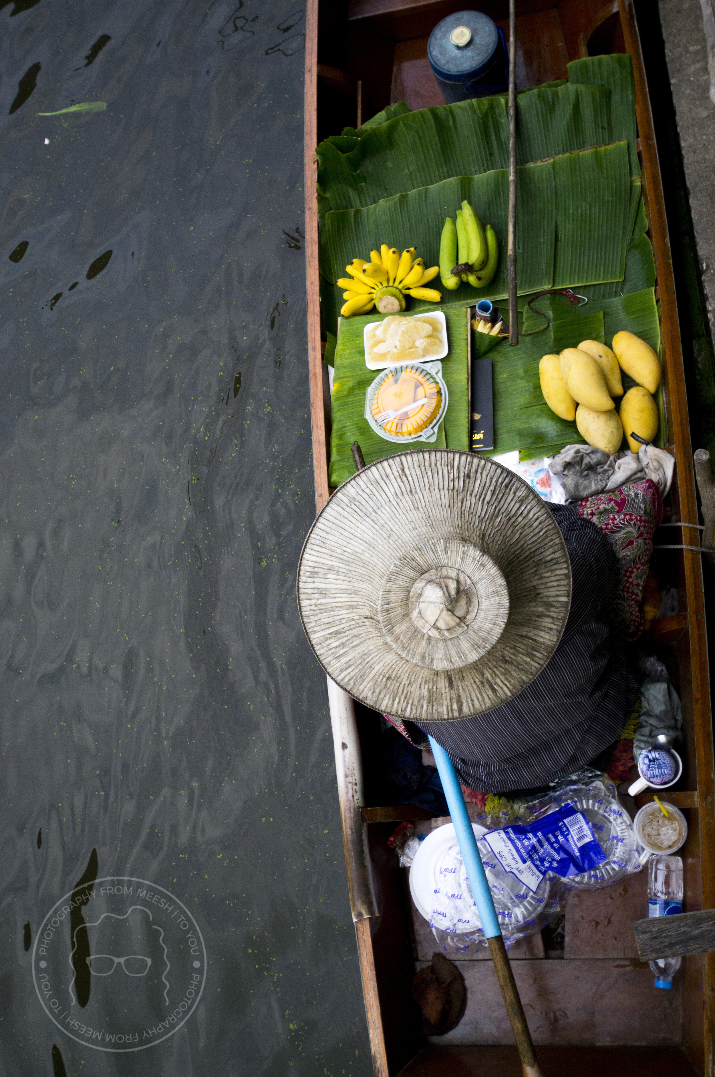 Floating Market | Thailand | 2017