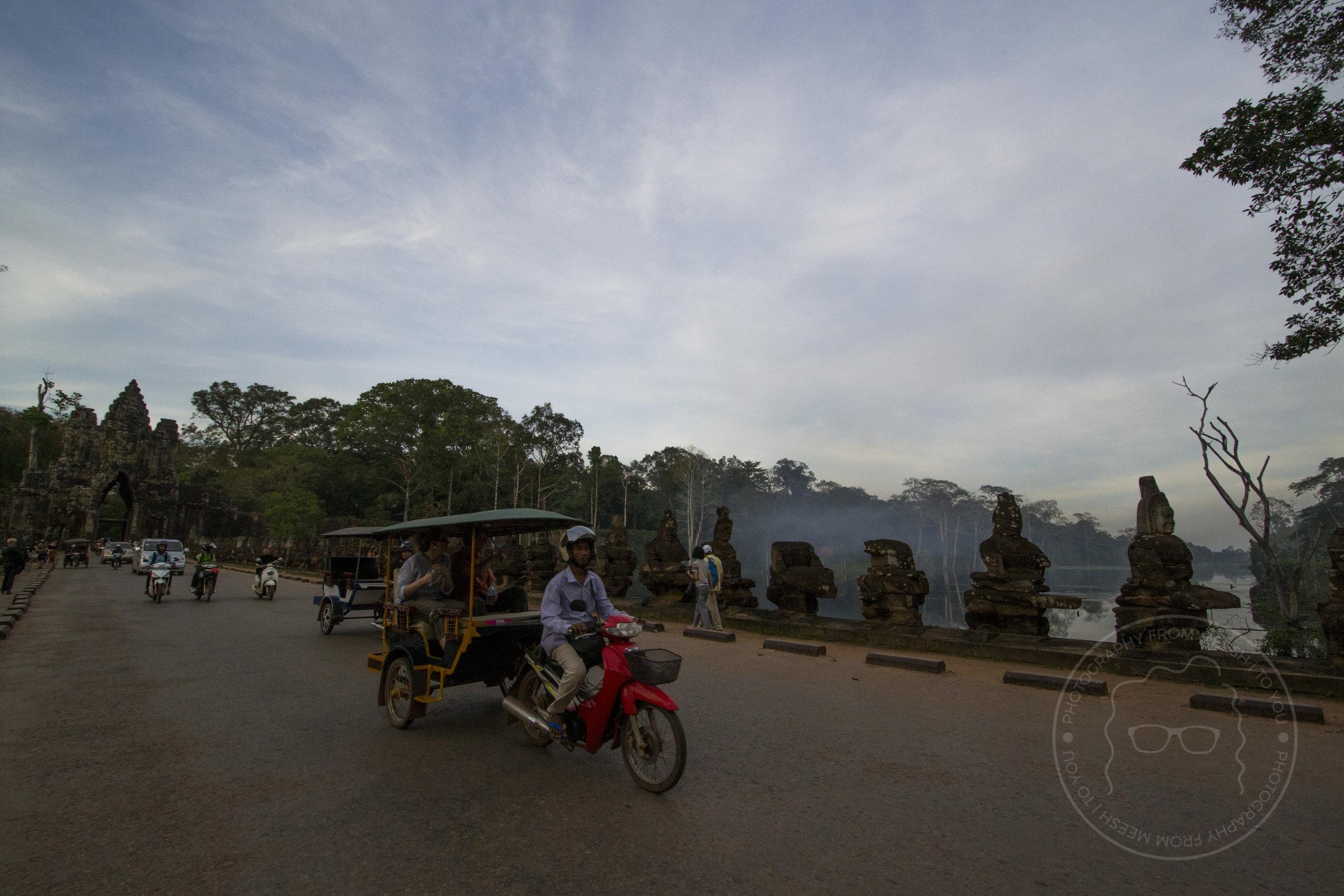 Angkor Wat | Siem Reap, Cambodia | 2017
