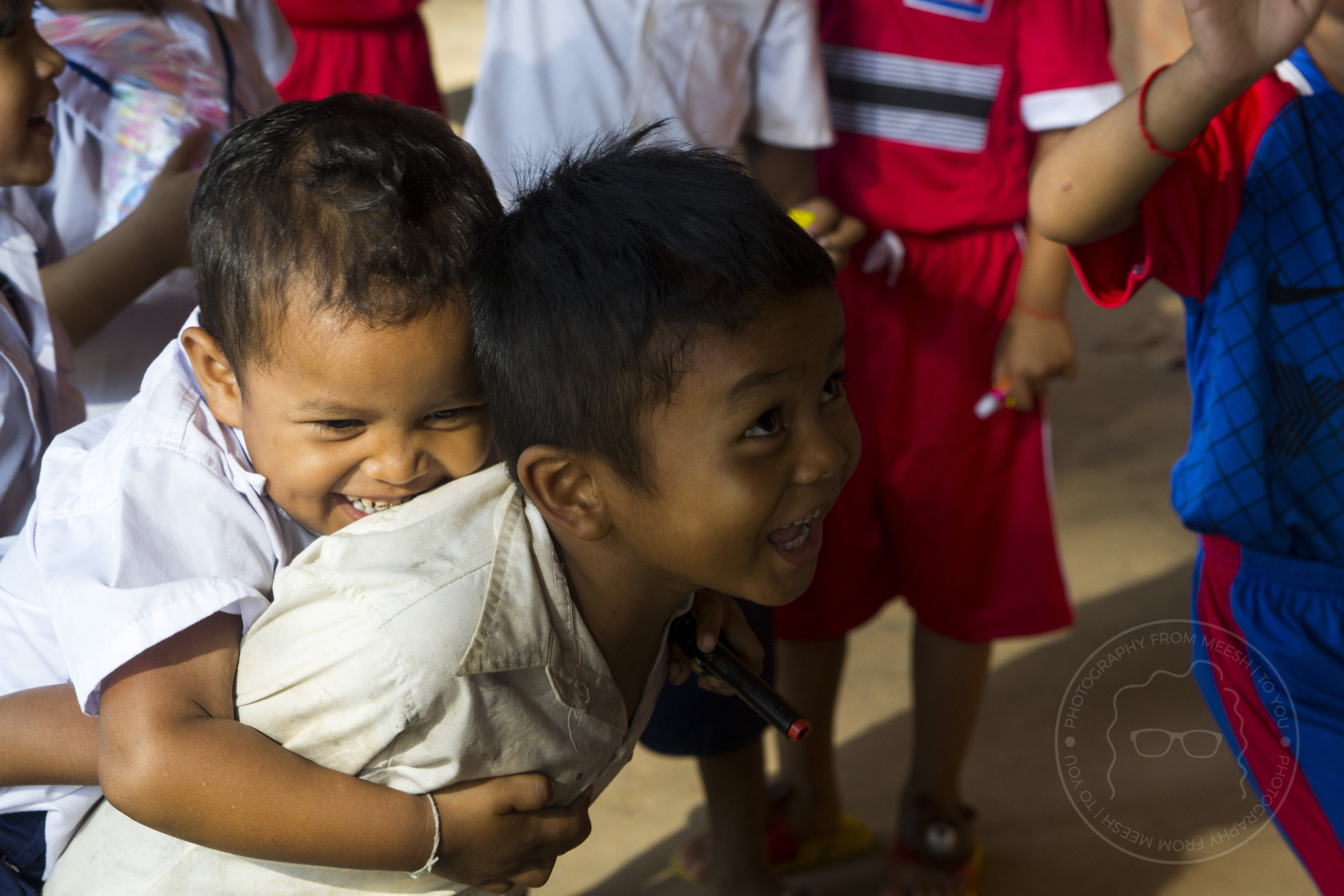 Siem Reap, Cambodia | 2017