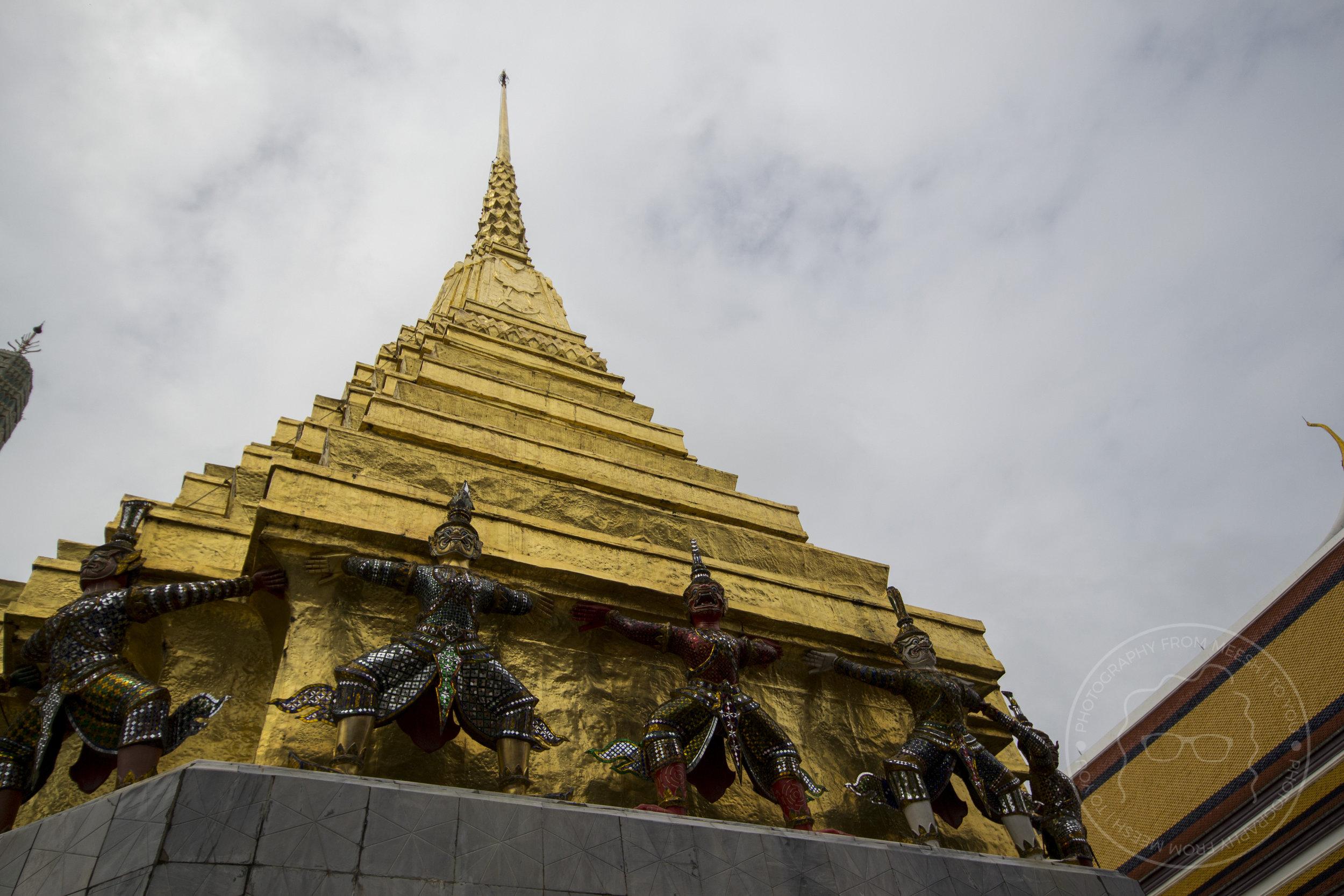 Bangkok, Thailand | 2017