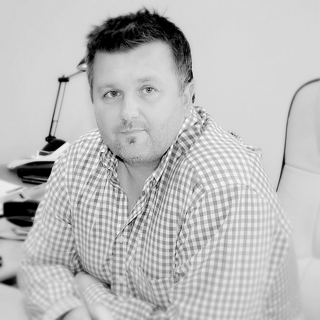 Chris Walker - Managing Director