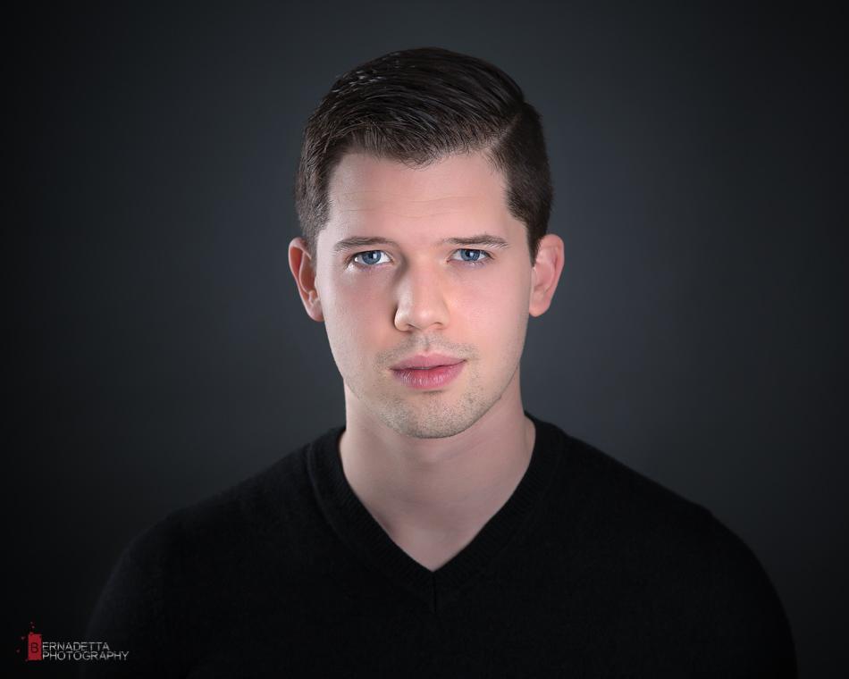 Chicago Actors Headshot Photography