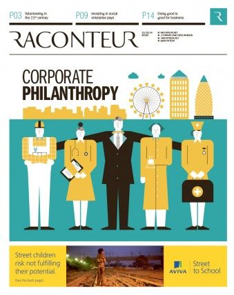 CorporatePhilanthropySpecialReport