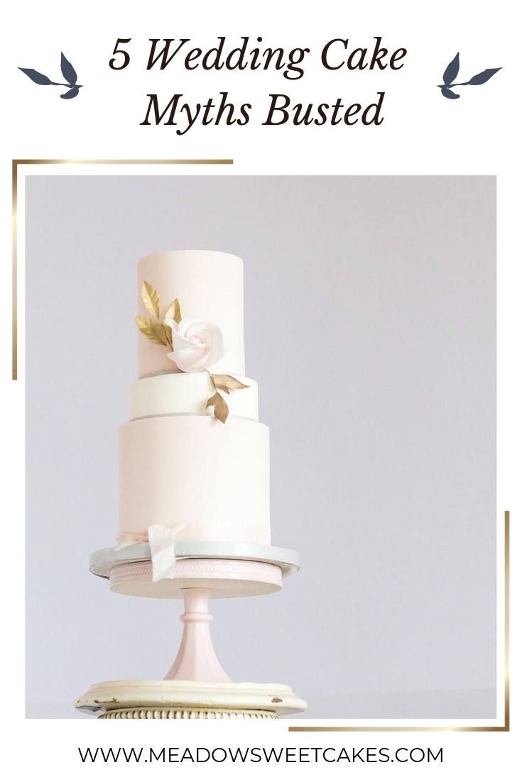 wedding cake company cambridgeshire
