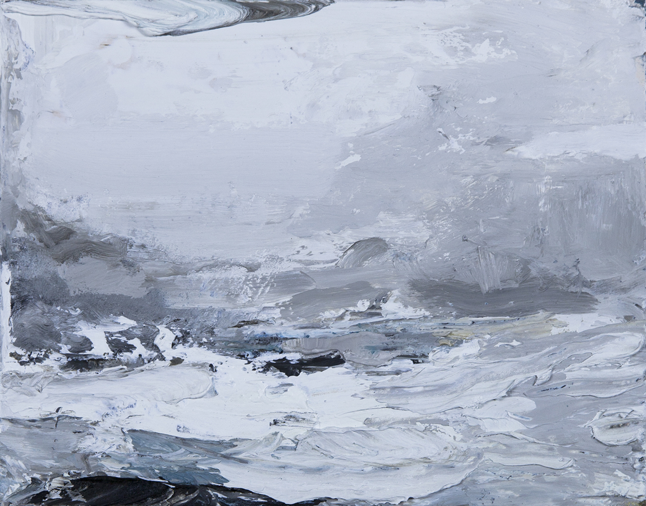 """Foamy Storm  