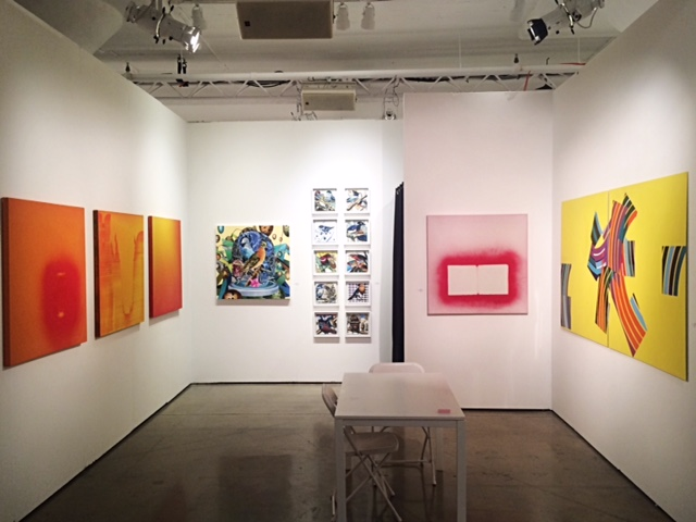 Art Fair: Scope New York