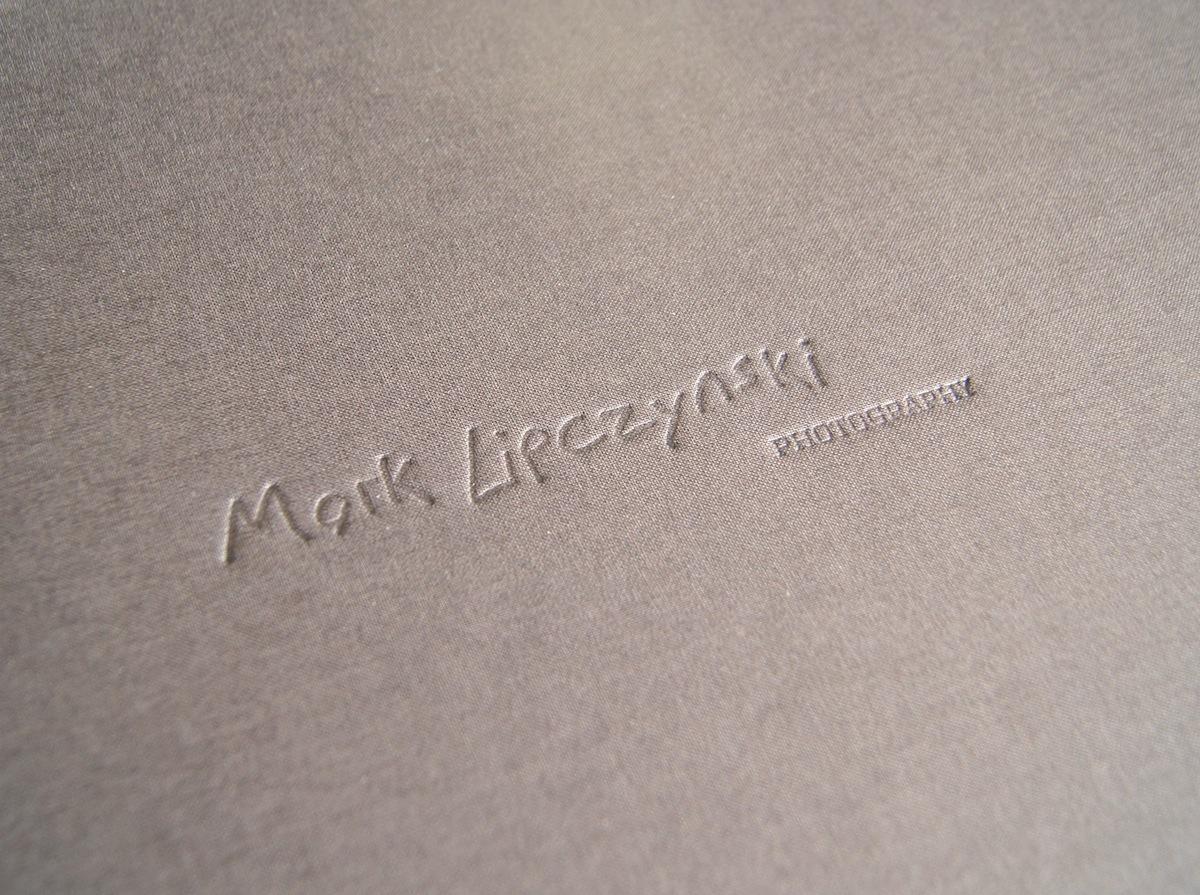 Photography Portfolio Logo