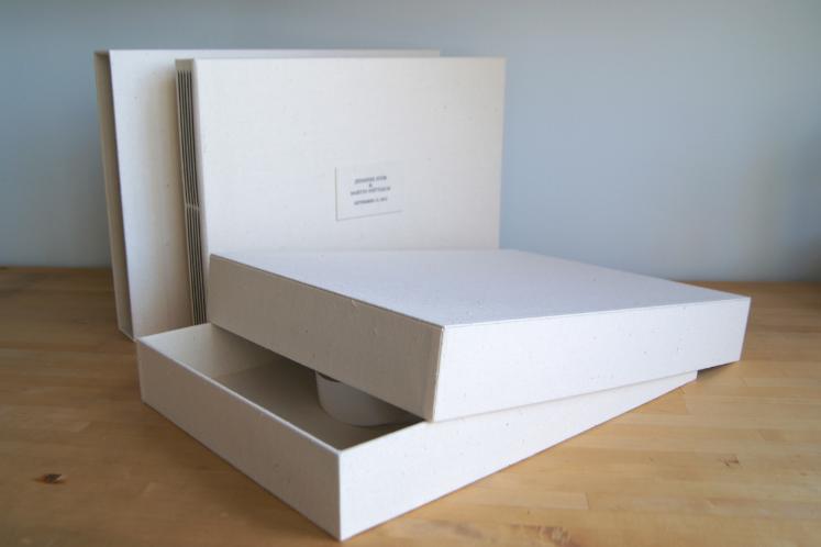 Two-Piece Lidded Box