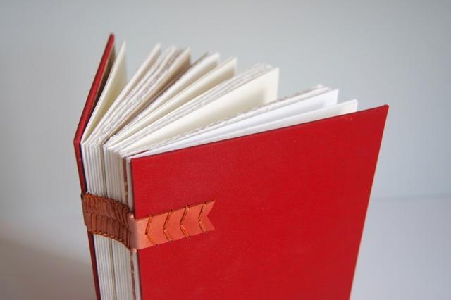 Custom Bookbinding Portland, Oregon