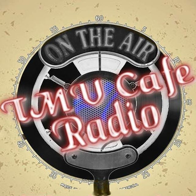 Big thanks to @tmvcafe radio for adding our songs to their rotation! Tune in to catch great #indie music!