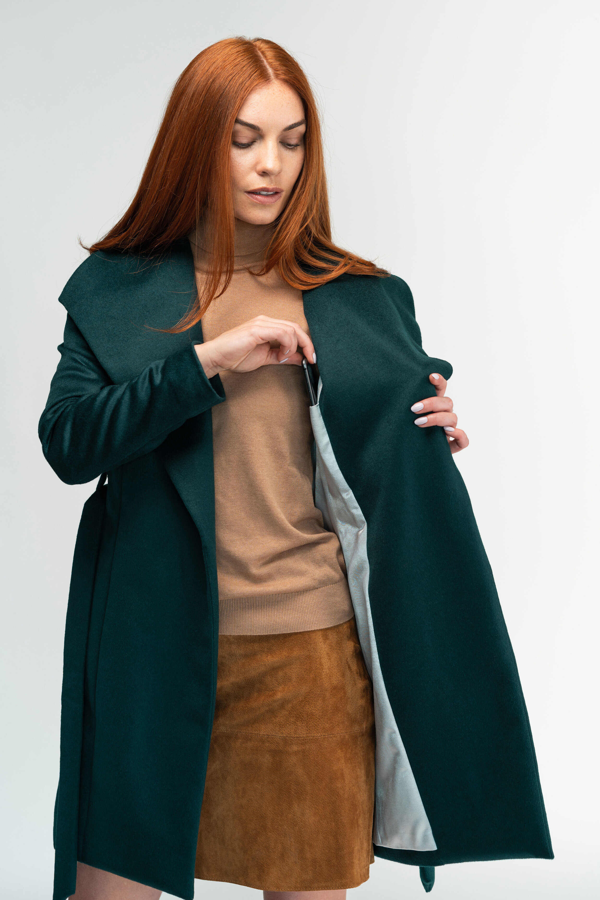 Forest-Green-Wrap-Coat-Wool-Inside-Pocket.jpg