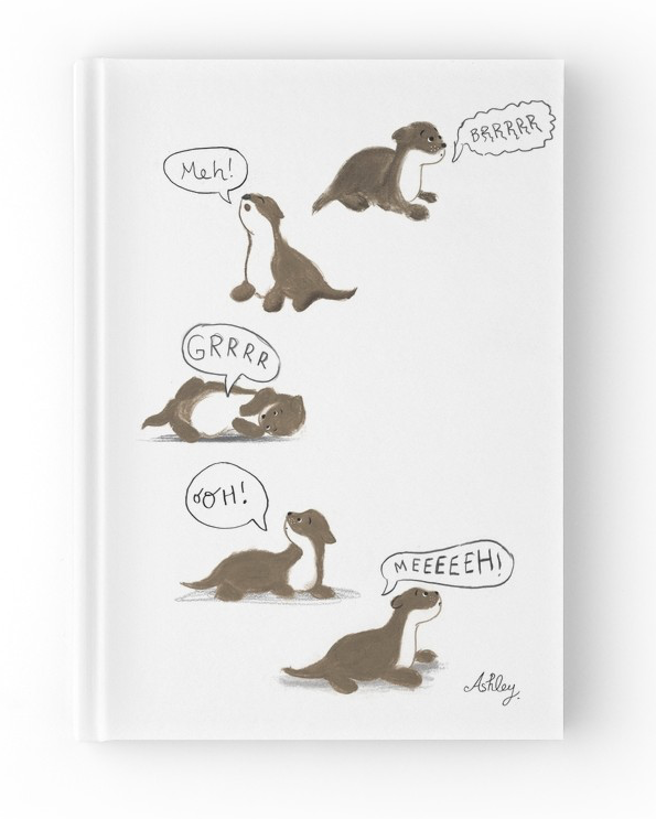 Pup Journal