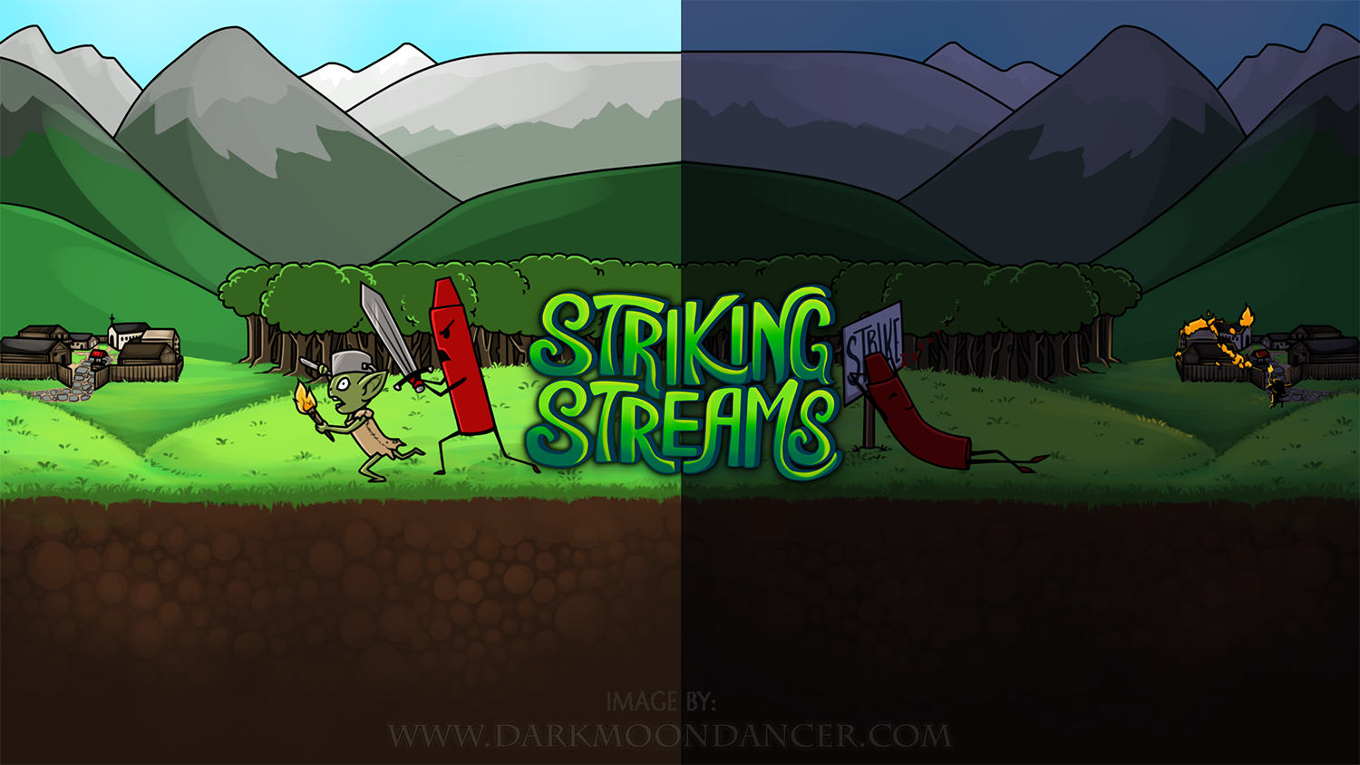 Youtube Banner - StrikingStreams PNG -sample.png