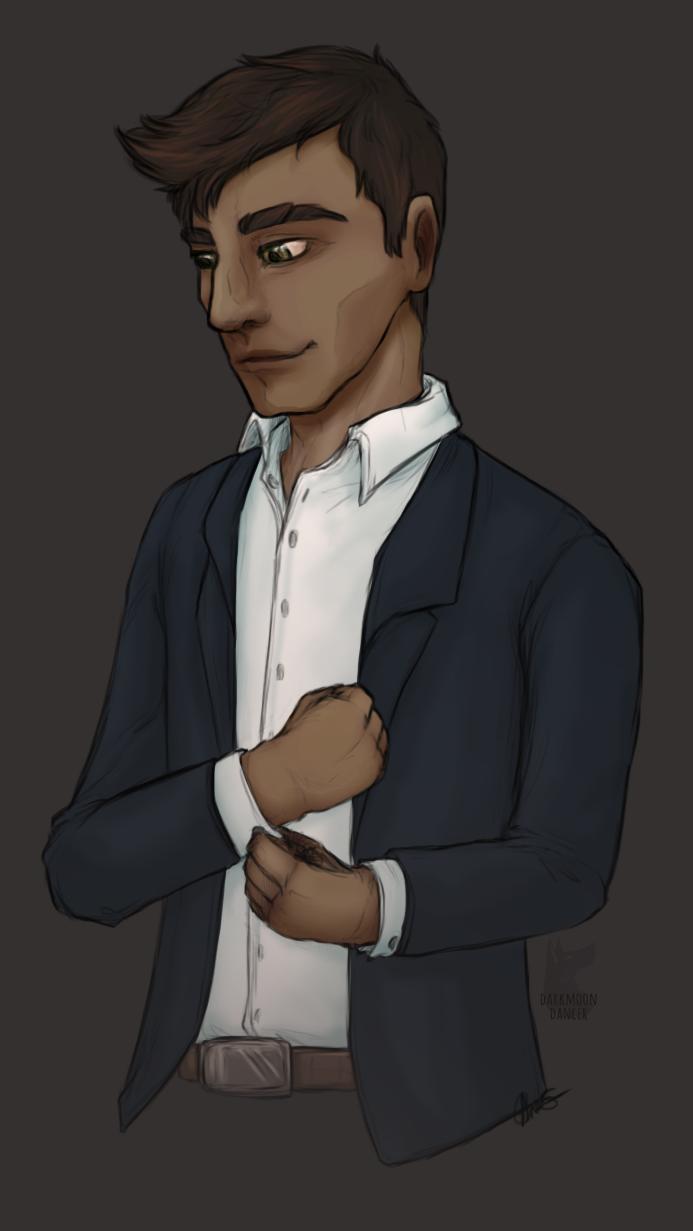 Character (Mirage) owned by u/reyjinn