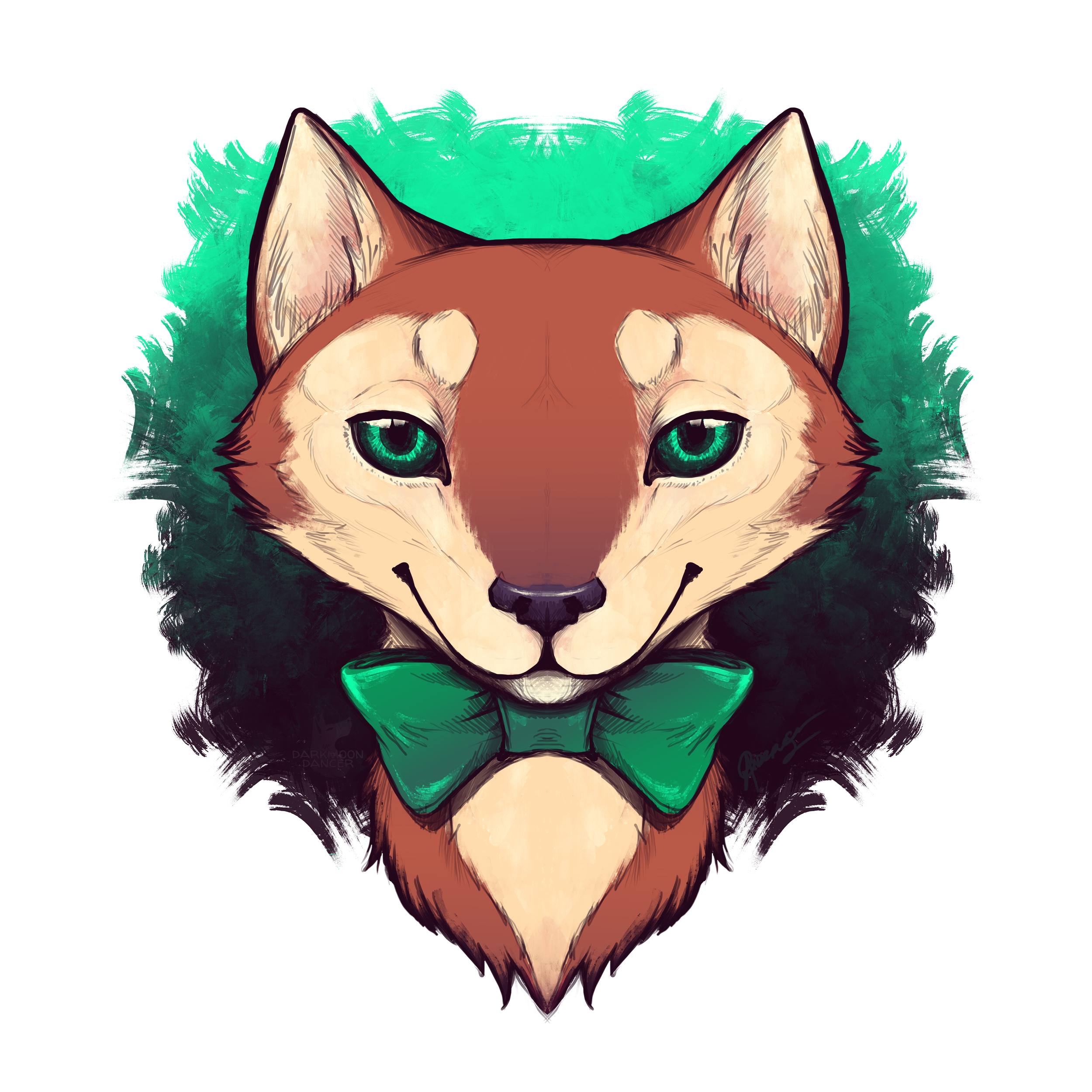 Alliterations: Fancy Fox