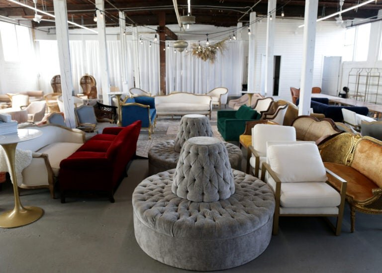 Featured inThe Boston Globe - Millennials and students are swiping right on luxury furniture rentals