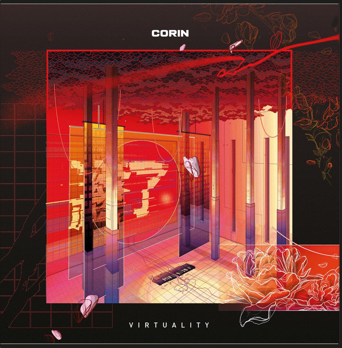 Virtuality - CORIN