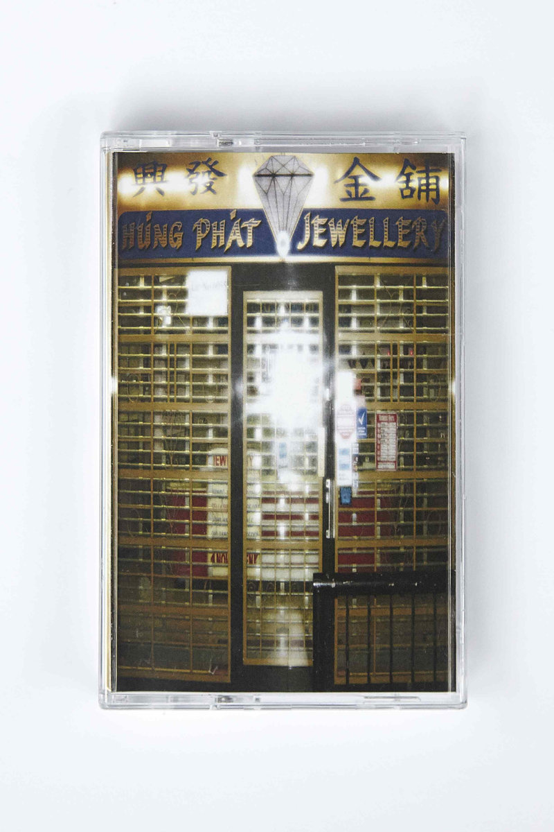Hung Phat Jewellery - Vulture St Tape Gang