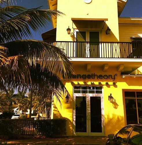 Don't let the cheery yellow building and palm trees fool you.
