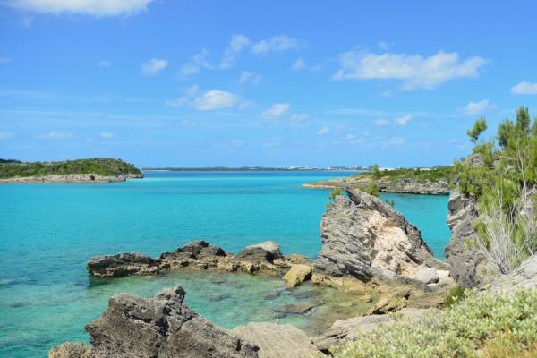 Cooper's Island Nature Reserve - Bermuda - Dana Chirps