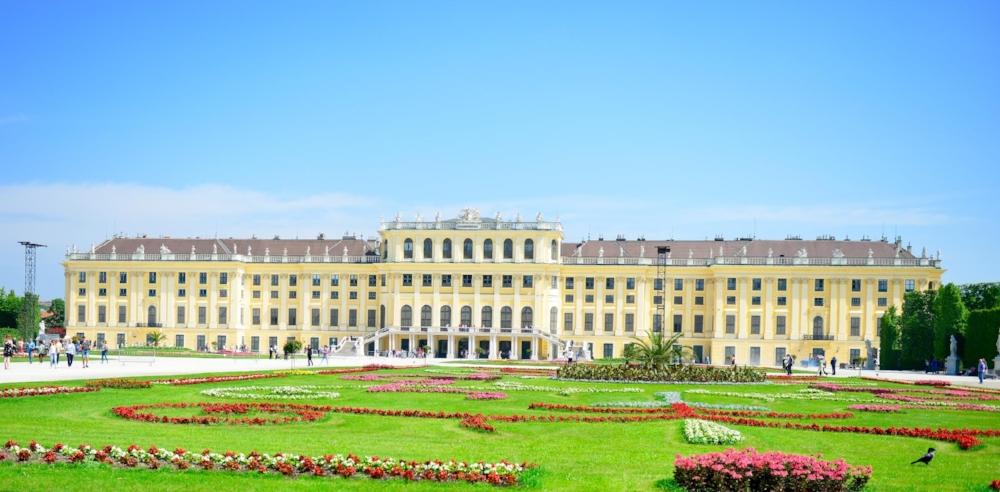vienna. my favorite city in europe.