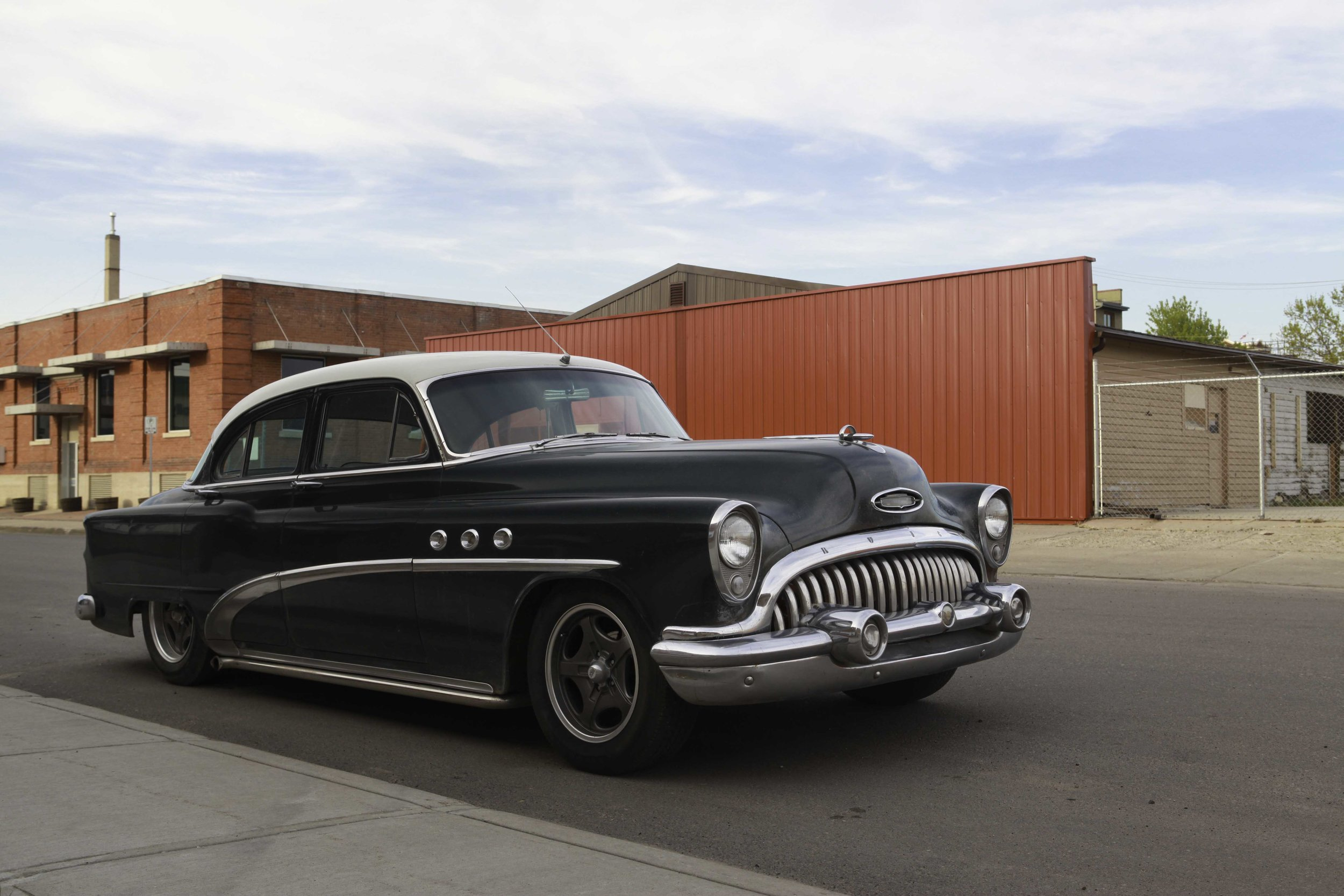 """1953 Buick """"Lenore"""""""