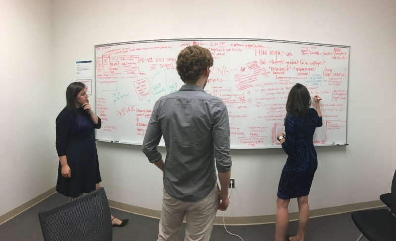 Initial Brainstorming | All Photos on Page Courtesy of Christine Alix