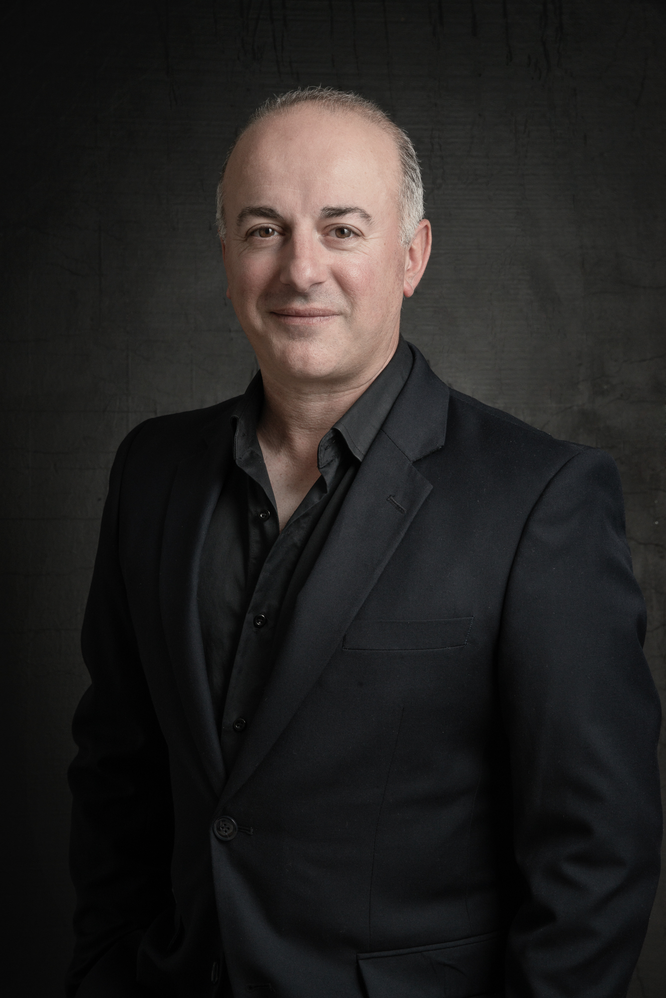 Headshots - Executive Portraits & Personal Branding