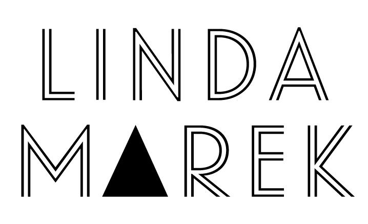 Linda Marek Jewelry logo.