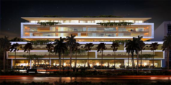 Sunset Harbor Condo Building