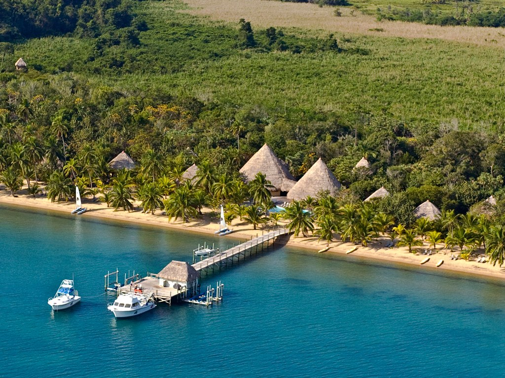 Dream Belize Kanantik Resort - Dangriga, Belize