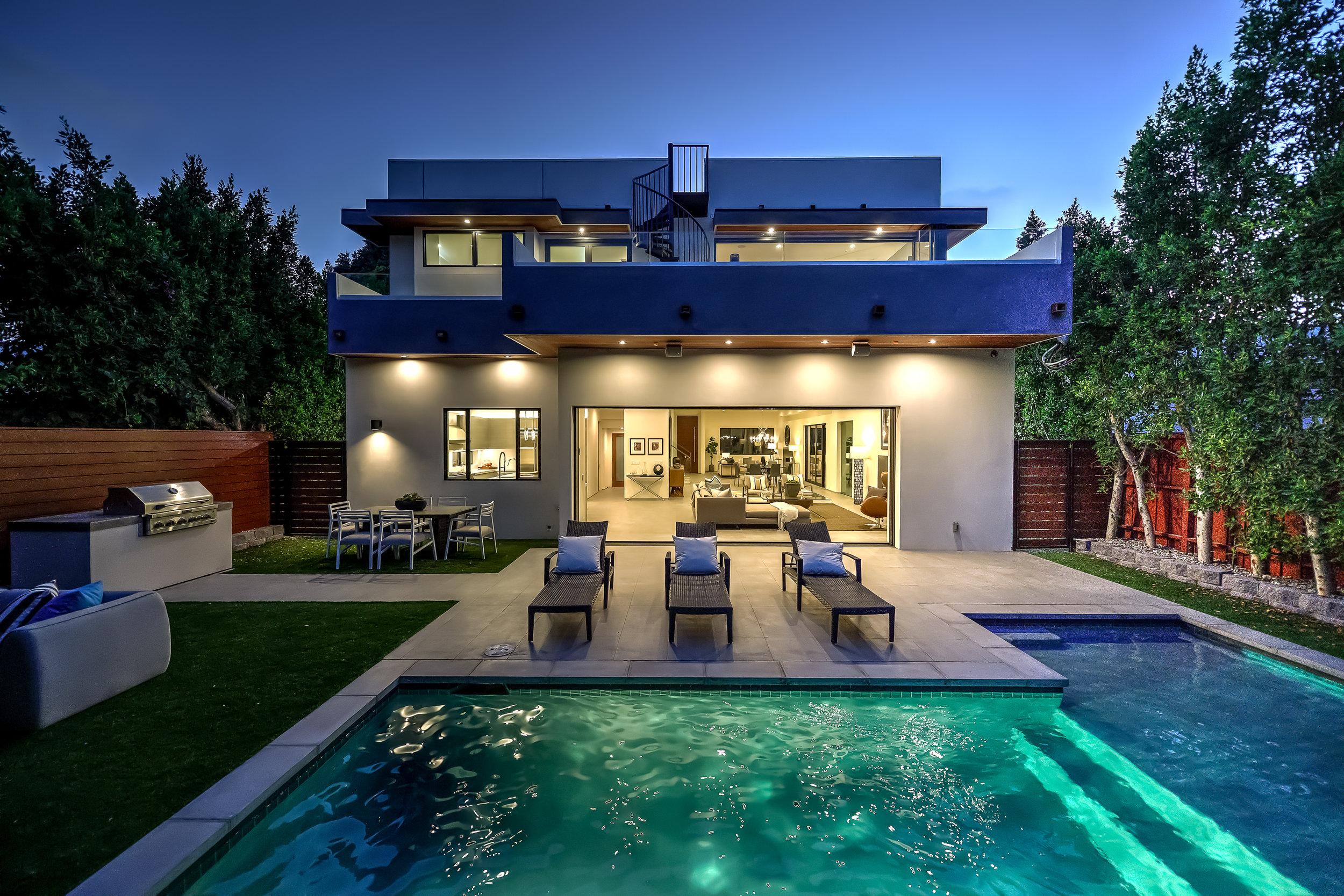Crescent Heights Villa - Los Angeles, CA