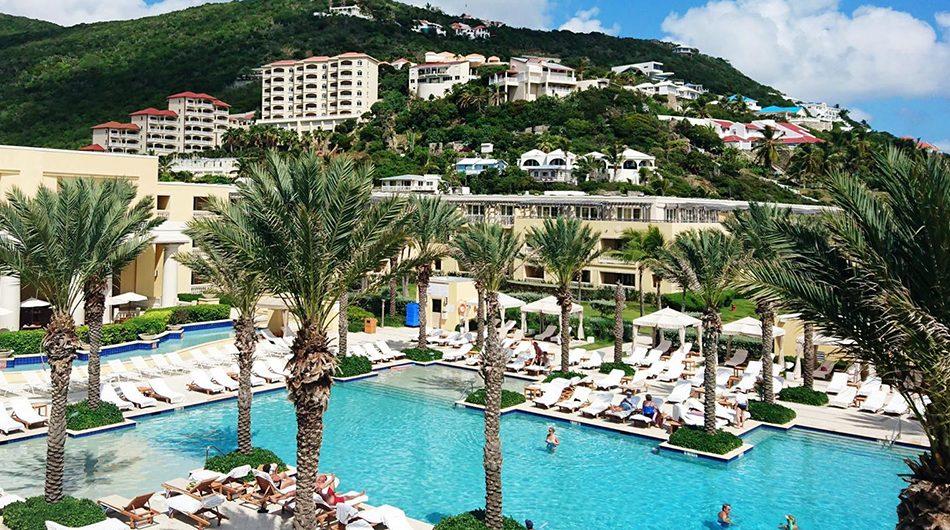 Westin St. Maarten - Sint Maarten