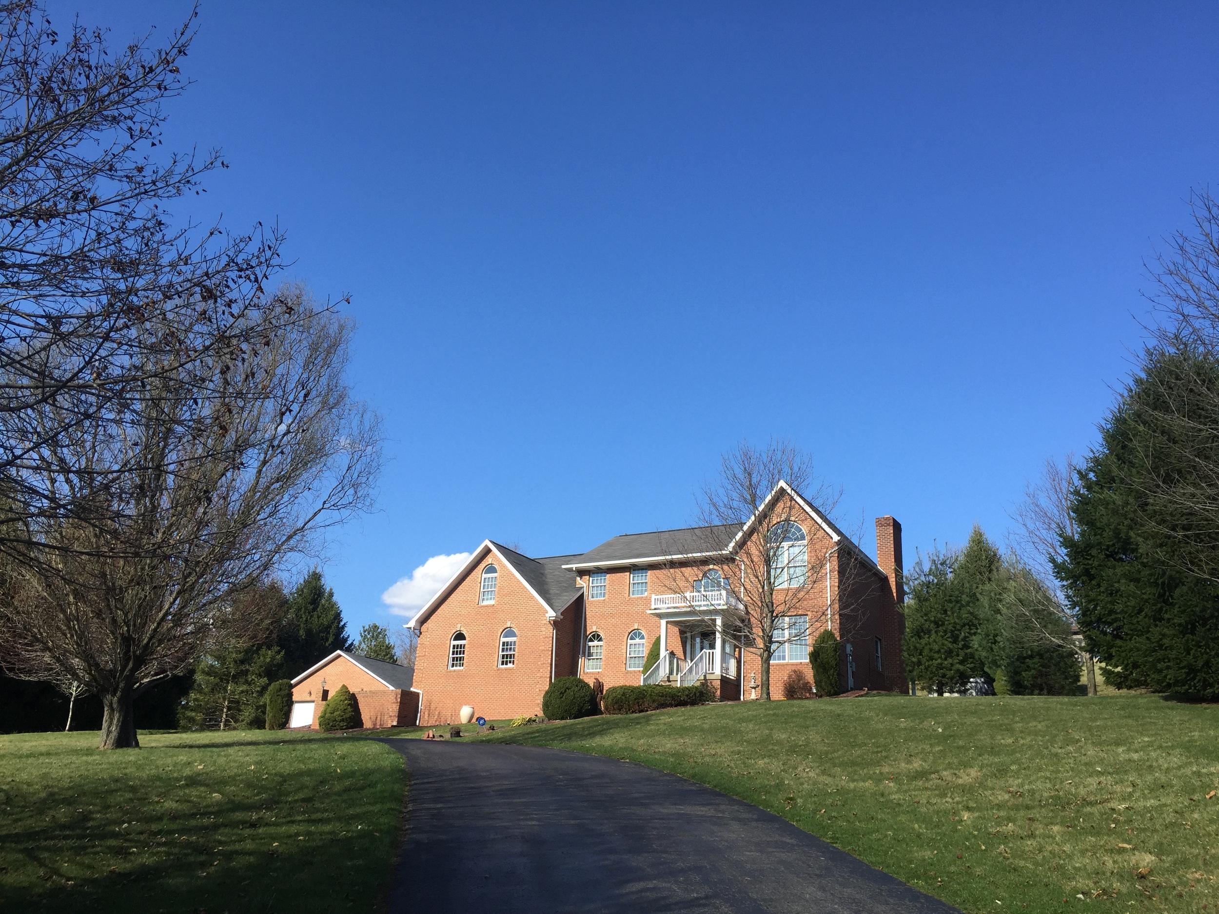 Stonegate Housing Development - Rostraver, PA