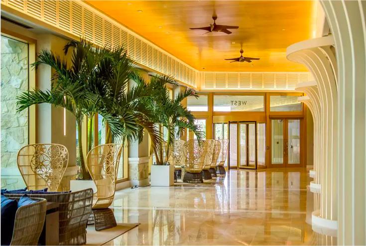 Grand Hyatt Baha Mar - Nassau, Bahamas