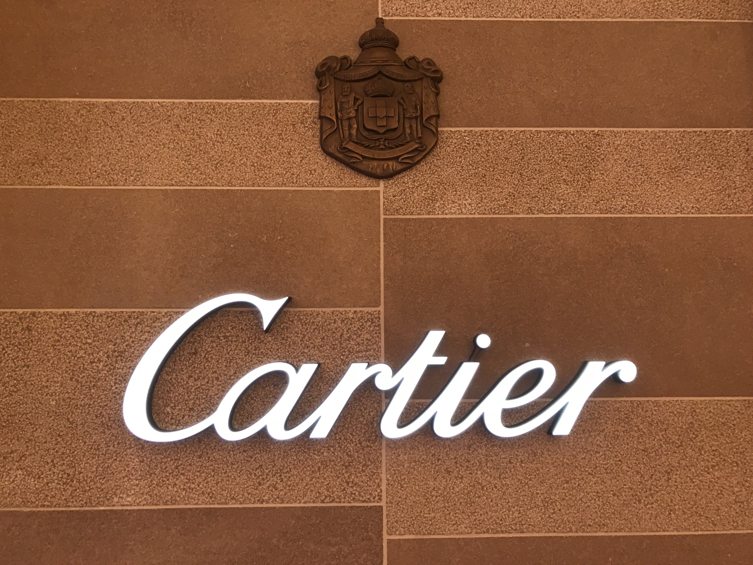 Cartier Store_Tenant Improvement_Construction Management_PDG1.JPG