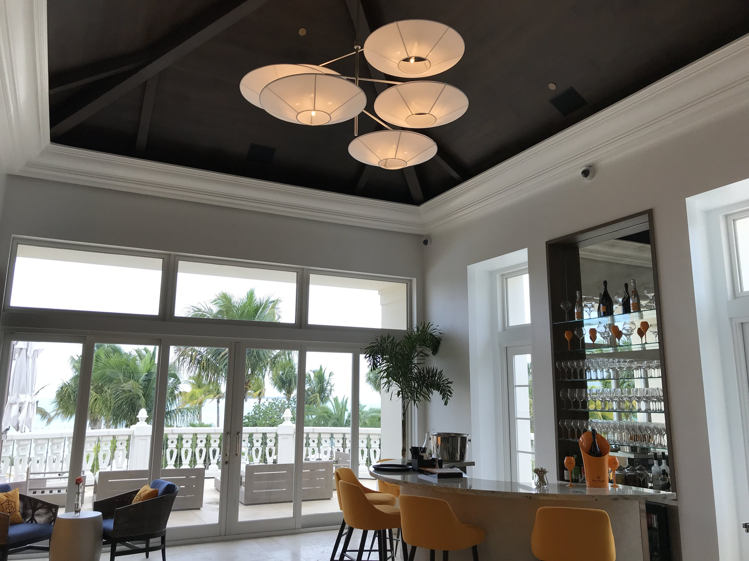 Nexus Club - Nassau, Bahamas
