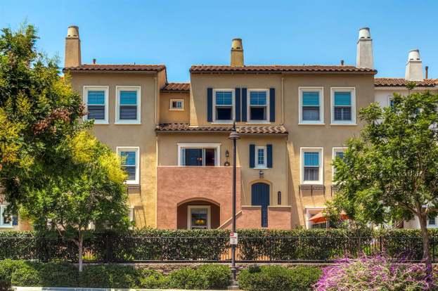 Larkspur Heights - San Diego, CA