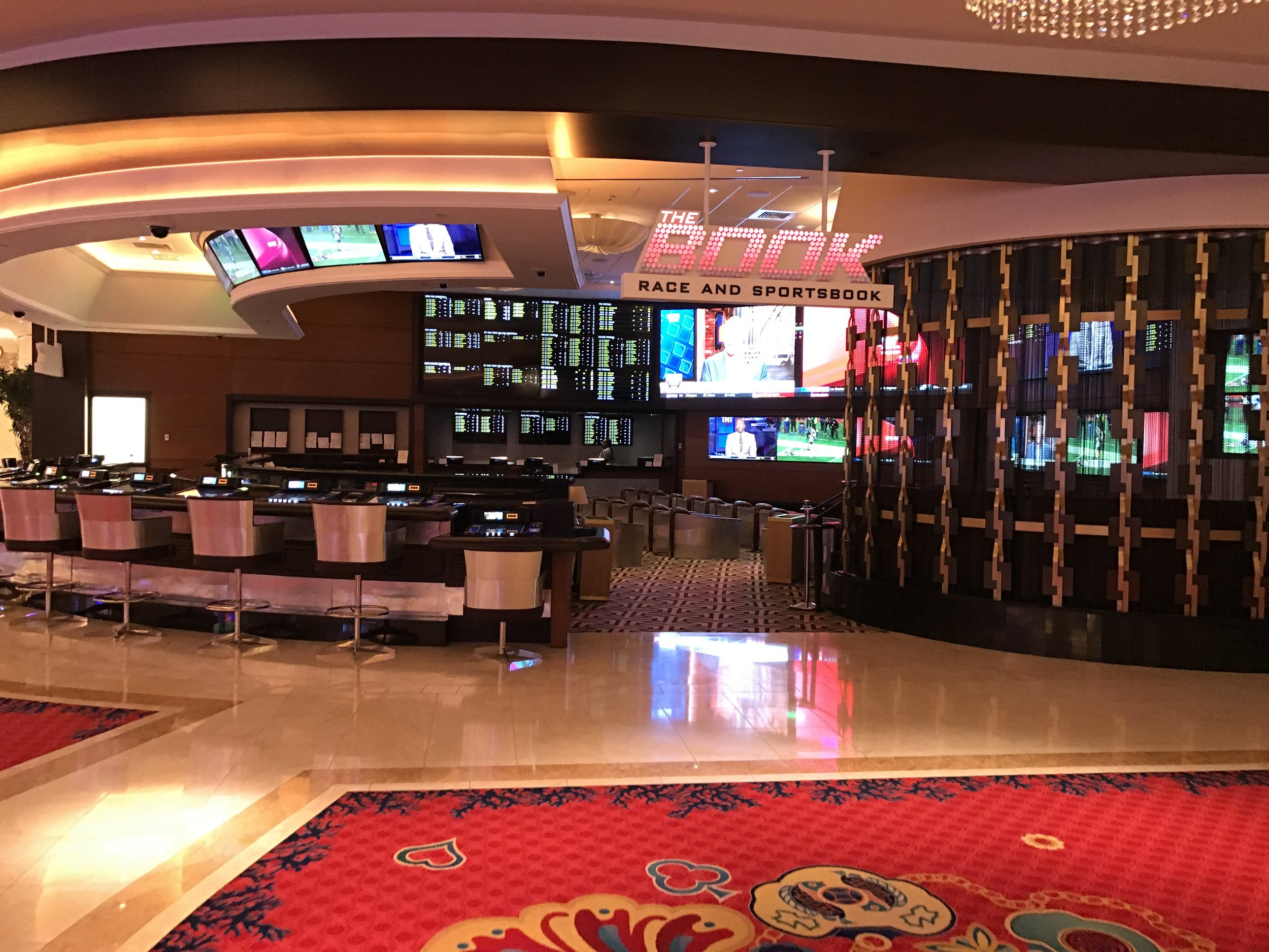 William Hill Sports Book-Tenant Improvement Construction-Project Delivery Group.JPG