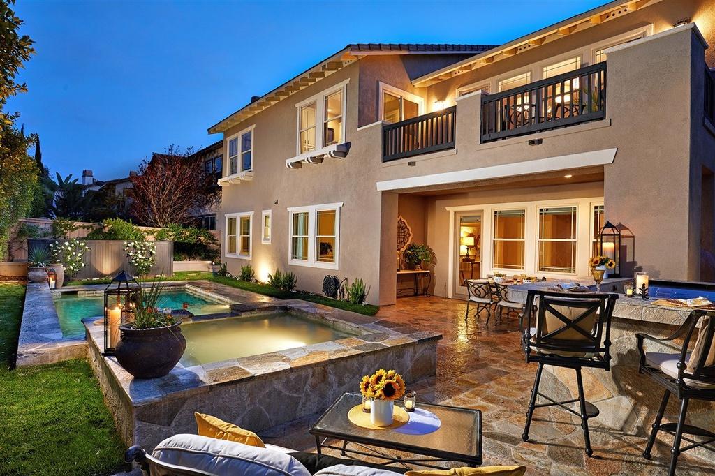 Azure - San Diego, CA