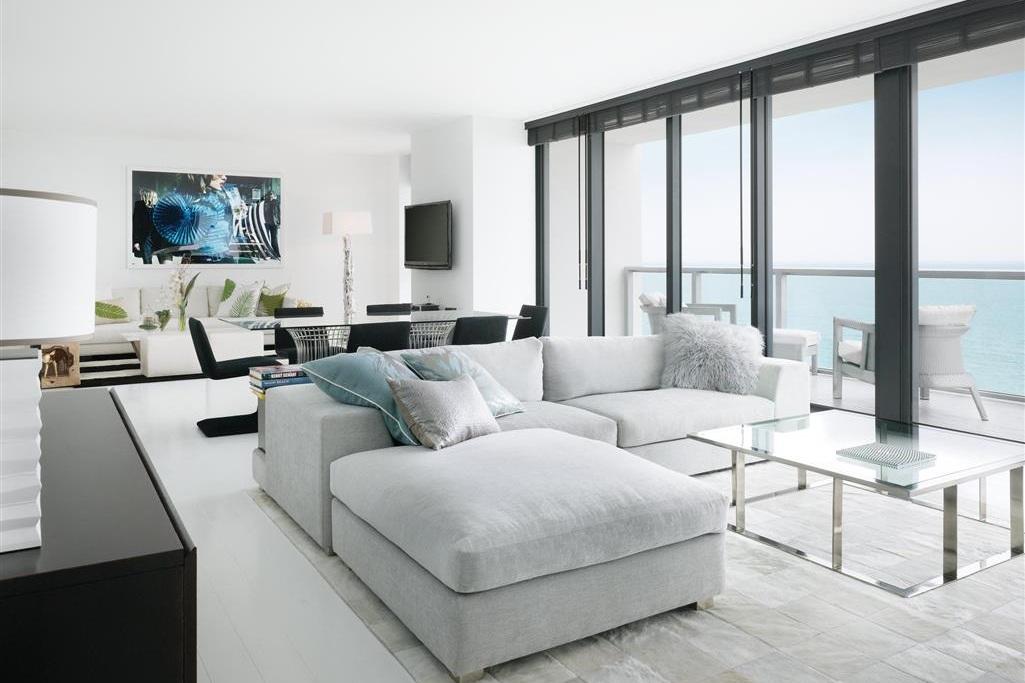 One Ocean Penthouse - Miami Beach, FL