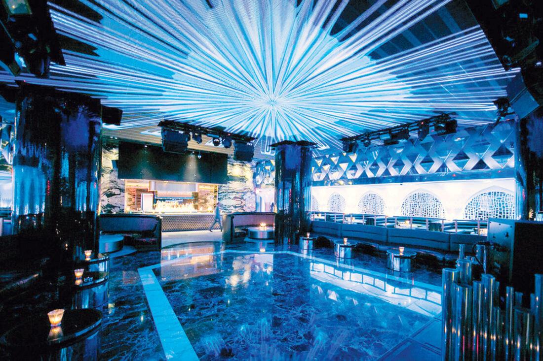 Bond Nightclub
