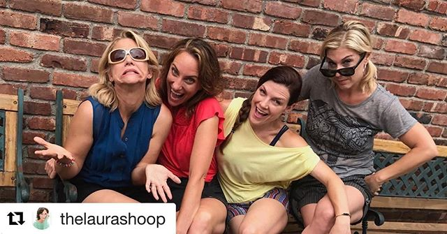 #Repost @thelaurashoop (@get_repost) ・・・ #MotherJudger has been chosen for the Independent Television Festival!  Couldn't be prouder to be a part of this group of misfits.  #moms #workingmoms #actorlife #webseries #festival @itvfest #gointovermont