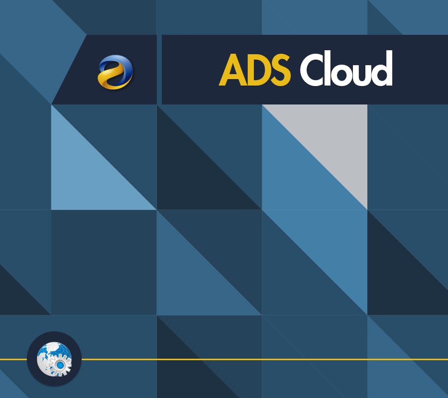 Anuncio ADS-Cloud